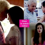 Waiting song Tu Hai Toh Main Hoon: Naseeruddin Shah and Kalki Koechlin's this track is serene and beautiful - watch video!