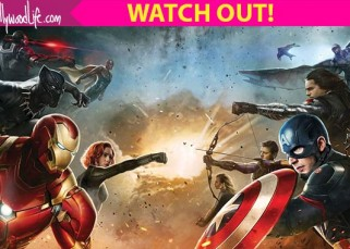 7 things to WATCH OUT for in Robert Downey Jr, Chris Evans and Scarlett Johansson's Captain America: Civil War!