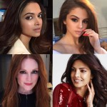 Find out what is common between Deepika Padukone, Priyanka Chopra, Selena Gomez and Julianne Moore!