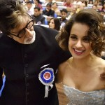 Kangana Ranaut would LOVE to be Bollywood's Ultimate ANGRY woman!