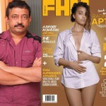 Is Radhika Apte going to be Ram Gopal Varma's latest obsession?