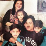 Sonakshi Sinha's throwback picture will have you go back to YOUR old family photo albums!