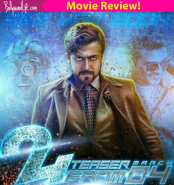 24 movie review suriya is top notch in the best time travel flick 24 movie review suriya is top notch in the best time travel flick india has altavistaventures Choice Image