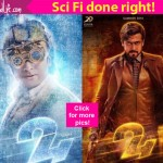 5 reasons why you should NOT MISS Suriya's time travelling sci-fi thriller, 24!