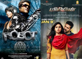 Guess what Jayam Ravi's Miruthan and Rajinikanth's Enthiran now have in common?!