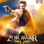 Yo Yo Honey Singh's Zorawar is a BLOCKBUSTER, say fans!