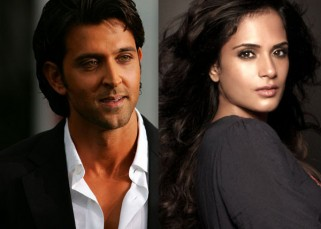 WHAT? Richa Chadda was offered to play the role of Hrithik Roshan's mother!