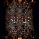 The first look of Tom Hanks and Irrfan Khan's Inferno is OUT! The movie to release in India on October 14!
