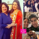 Mother's Day Special: Gautam Rode, Nia Sharma, Siddhant Karnick, Niti Taylor, Radhika Madan share candid pics with their moms!