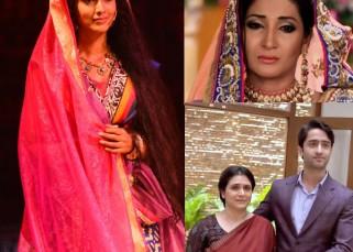Swaragini's Sujata, Kuch Rang Pyaar Ke Aise Bhi's Ishwari or Chakravartin Ashok Samrat's Dharma – Who is your favourite TV mom?