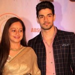 Sooraj Pancholi thinks a mother brings positivity in the house!