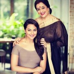 Sonakshi Sinha reveals why she wouldn't do without her mom's scoldings!