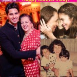 Alia Bhatt, Sidharth Malhotra, Jacqueline Fernandez, Preity Zinta have the CUTEST messages for their moms on Mother's Day!