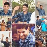 This picture of Mahesh Babu's homecoming to his native village of Burripalem will leave you homesick!