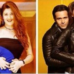 Emraan Hashmi and Nargis Fakhri RECREATE a picture perfect moment of Mohammad Azharuddin and Sangeeta Bijlani!