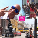Vin Diesel and gang of Fast and Furious 8 create HISTORY and HOW - watch video!