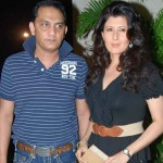 Why did a WORRIED Sangeeta Bijlani make a secret call to Azhar recently?