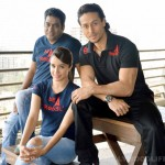 Tiger Shroff-Shraddha Kapoor's Baaghi to have a sequel?