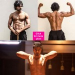 10 pics of super muscular Sudheer Babu that will inspire you to hit the gym RIGHT AWAY!