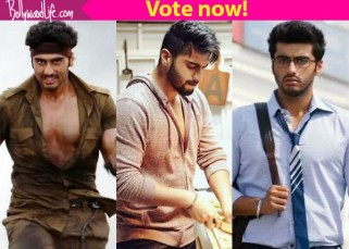 Arjun Kapoor completes 4 years in Bollywood - Vote for your favourite movie of the actor!