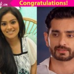 Siddhant Karnick and Megha Gupta will exchange rings today in a close-knit affair!