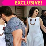 Did you know that Salman Khan is Sangeeta Bijlani's PERSONAL fitness instructor!