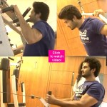 Baaghi's sexy baddie Sudheer Babu REVEALS his Fitness secrets and you will be every bit inspired - watch video!