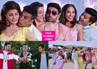 Housefull 3 song Malamaal: Akshay Kumar, Jacqueline Fernandez, Nargis Fakhri will compel you to hit the dance floor NOW!