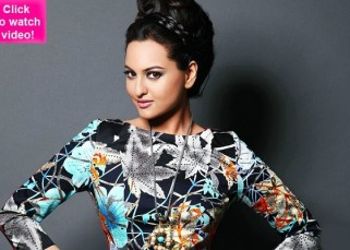 Sonakshi Sinha calls her boobs Knockers - watch video to find why!