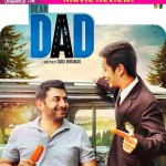 Dear Dad movie review: Arvind Swamy's father son drama should not be missed!