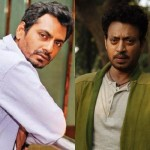 Irrfan Khan and Nawazuddin Siddiqui to have a FACE OFF at the box office!