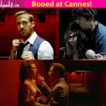 Monica Bellucci's Irreversible, Ryan Gosling's Only God Forgives - 5 films screened at Cannes that made the audiences WALK OUT!
