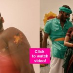 Marudhu trailer: The Vishal starrer looks like a complete action entertainer mixed with political drama!