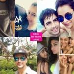 Helly Shah, Mouni Roy, Varun Kapoor, Anita Hassnandani - 7 TV celebs who rocked Instagram this week!