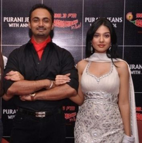 amrita rao to marry rj anmol today   bollywoodlife
