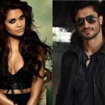 Esha Gupta to FIGHT Vidyut Jamwal in Commando 2!