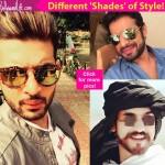 Karan Patel, Suyyash Rai, Karan Kundra, Aly Goni show you how to FLAUNT those shades