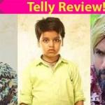 Waaris TV Review: Iqbal Khan and Arti Singh pack in powerful performances in this social drama!