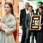 Celina Jaitly honoured with Harvey Milk award for LGBT activism