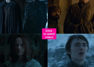 Game of Thrones season 6 episode 5 preview: Yara Greyjoy claims the Iron Throne, another Red Woman, Bran Stark encounters White Walkers!