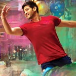 100 wardrobe changes--that's what it took to achieve Mahesh Babu's simple look!