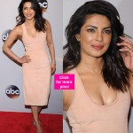 Priyanka Chopra sure is a STUNNER as she has left us speechless with this bodycon dress - view pics!