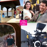 Brahmotsavam title song making: The way this Mahesh Babu song has been shot will leave you dazed!