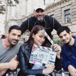 John Abraham - Sonakshi Sinha's Force 2 to hit the theaters on November 18