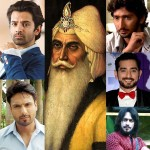 Iqbal Khan, Siddhant Karnick, Kunal Karan Kapoor, Rishabh Sinha or Barun Sobti – whom do you want to see as Maharaja Ranjit Singh on TV?