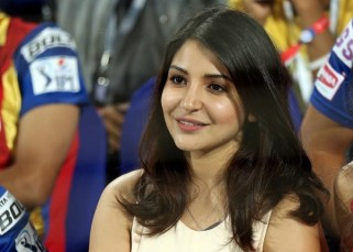 Anushka Sharma OPENS UP about her lip job, says she is not perfect