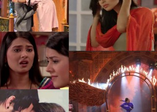 BARC Ratings Week 19: Naagin, Yeh Hai Mohabbatein, Kumkum Bhagya are top shows in the urban sector!