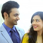 So cute! Check out this FIRST picture of newlyweds Amrita Rao and RJ Anmol!