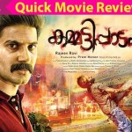 Kammatipaadam quick movie review: Dulquer Salmaan is DARK, twisted and simply BRILLIANT in this crime actioner!