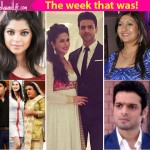 Divyanka Tripathi – Vivek Dahiya, The Kapil Sharma Show, Siddhant Gupta, Karan Patel, Sneha Wagh – Here is a look at TV's newsmakers!
